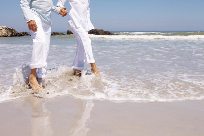 Ćwiczenia fizyczne – rusz się kobieto