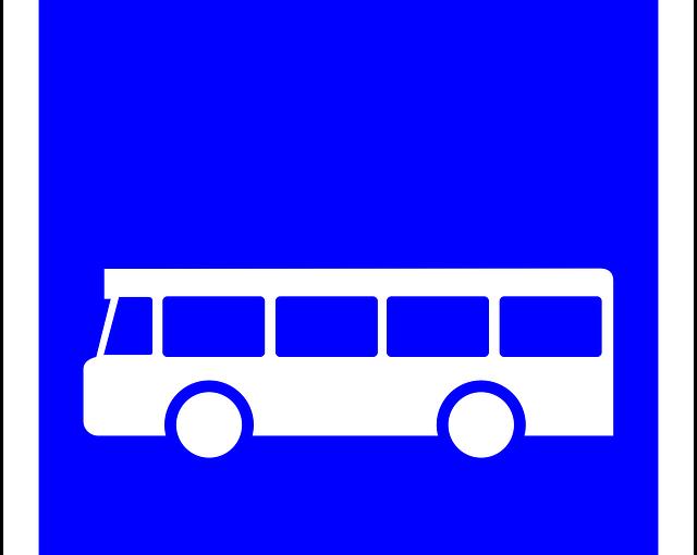 Podróże między państwami czy musimy jechać prywatnym środkiem transportu?