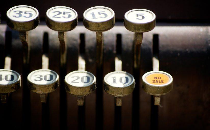 Każdy właściciel butiku ma obowiązek posiadania kasy fiskalnej potrzebna będzie w przypadku prowadzenia działalności gospodarczej.